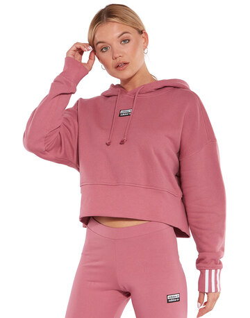37227fa0 Women's Hoodies | adidas Originals, Nike | Life Style Sports