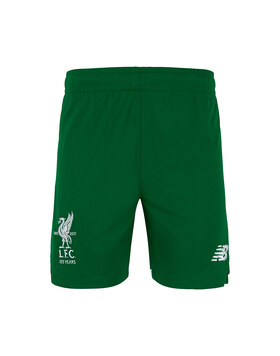 Liverpool Kids 17/18 GK Home Short