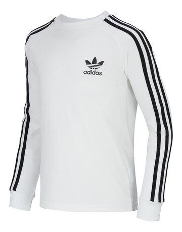 Older Kids 3-Stripes T-shirt