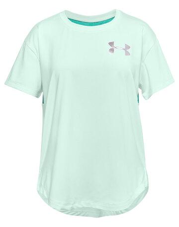 Older Girls Heatgear T-shirt