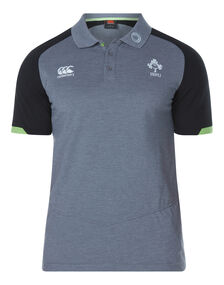 Mens Ireland Training Polo 2017/18