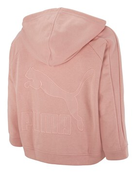 Womens Structured Hoody