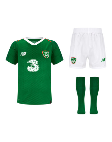 Infants Ireland Home Kit
