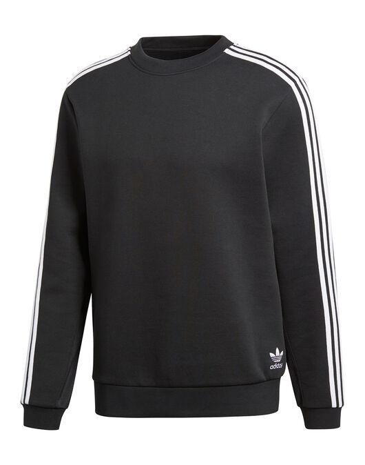 Mens Curated Crew Sweatshirt