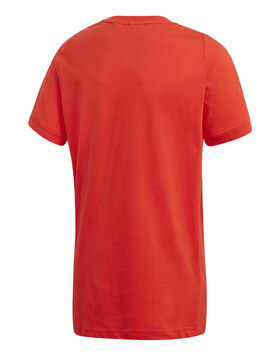 Older Boys 3 Stripe Essentials T-Shirt