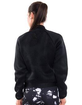 Womens Print Jacket