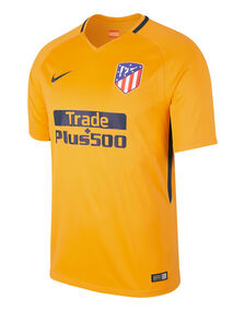 Adult Atletico Madrid 17/18 Away Jersey