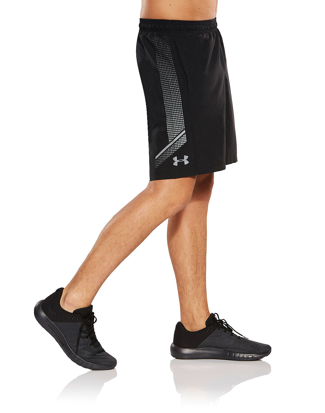 Men's Fitness & Running Shorts | Life Style Shorts