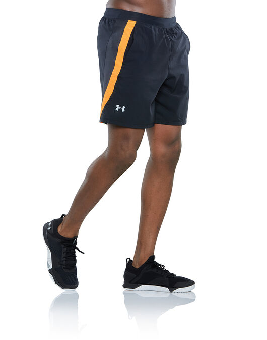 Mens Launch 7 Inch Shorts