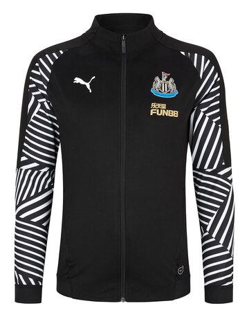 Adult Newcastle Stadium Jacket