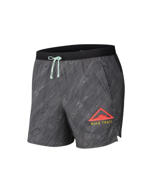 Mens Trail Flex Stride 5 Inch Shorts