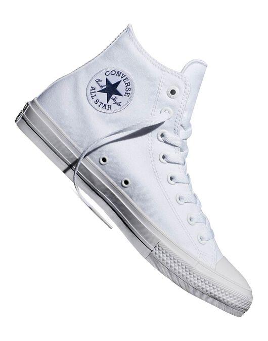 Converse Chuck II Hi
