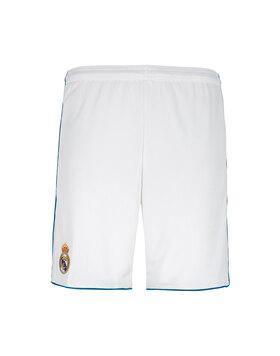 Mens Real Madrid Home 17/18 Short