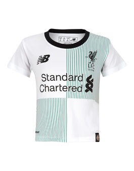 Infants Liverpool 17/18 Away Kit