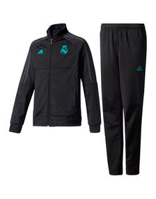 Kids Real Madrid Presentation Suit
