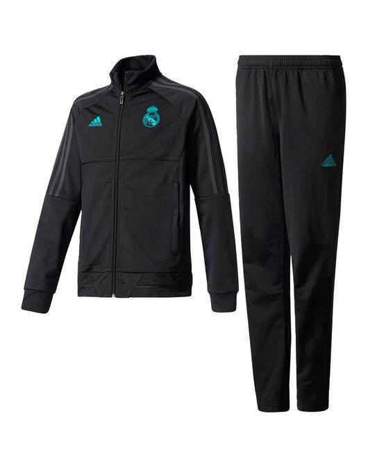 Kids Real Madrid Presentation Suit