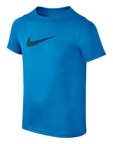 Older Boys JDI Swoosh T-Shirt
