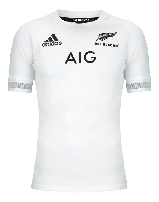 online store 9abf4 3a66f adidas. Adult All Blacks Away Jersey 19 20