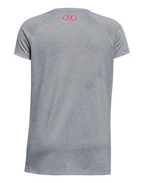 Older Girls Big Logo T-Shirt