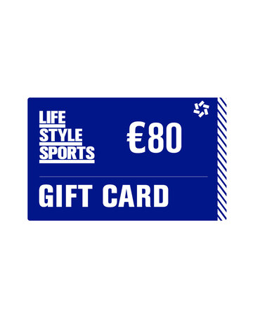 80 Euro Store Gift Card