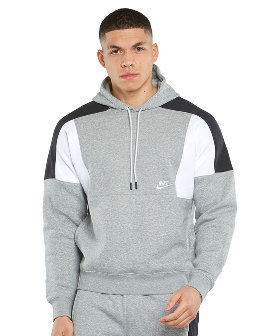 Mens Club Essentials Hoodie