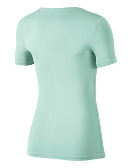Womens Pro Mesh T-Shirt