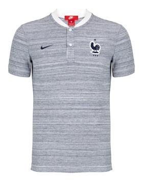 Adult France Polo