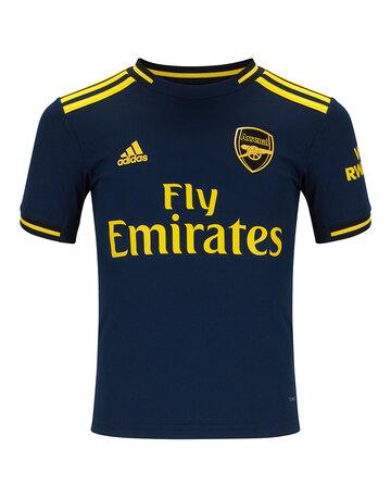 Kids Arsenal Third 19/20 Jersey