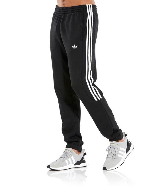 6a80de57f Men s Black adidas Originals Radkin Pants