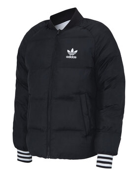 Mens Reversible Superstar Jacket