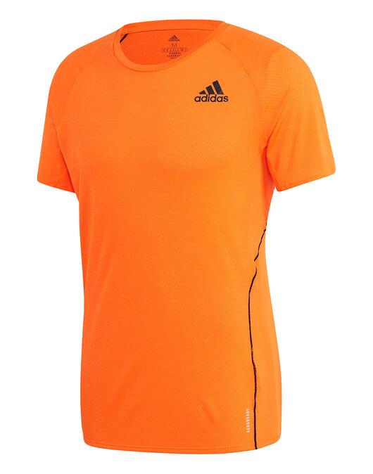 Mens Adi Runner T-shirt