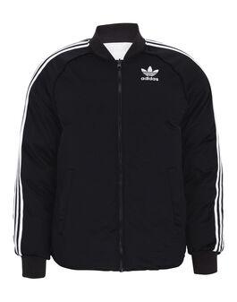 Mens Reversible Superstar Jacket