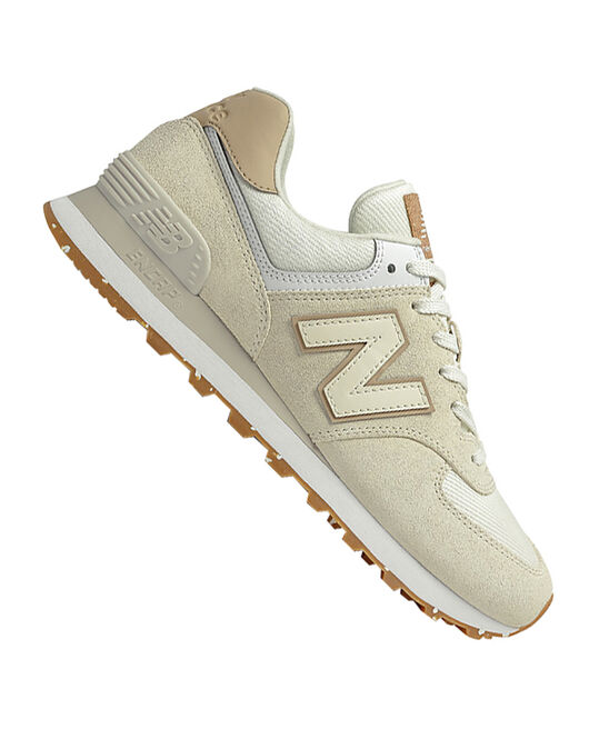 Womens 574 Trainers