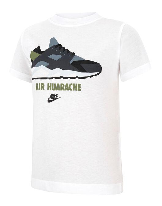 Younger Boys Air Huarache T-Shirt