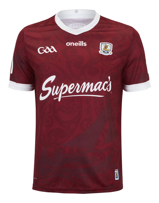 Adult Galway 21/22 Home Jersey