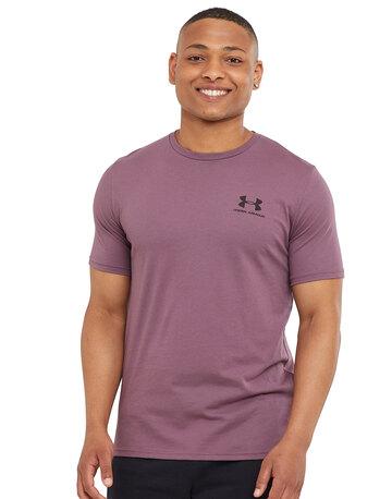 Mens Sportstyle Logo T-Shirt
