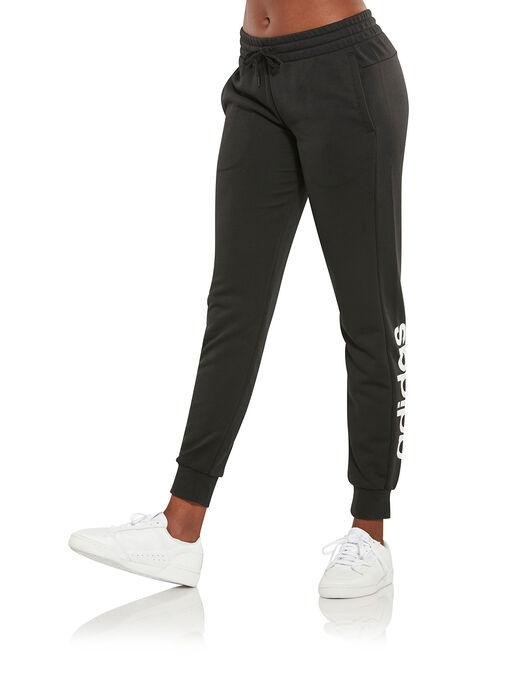 Womens Linear Pants
