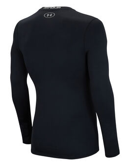 Mens Evo Coldgear Long Sleeve Crew