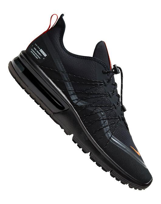 exuberante en diseño nuevo producto seleccione para el despacho Nike Mens Air Max Sequent 4 Shield | Life Style Sports