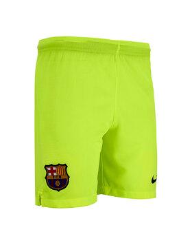 Kids Barcelona Away 18/19 Shorts