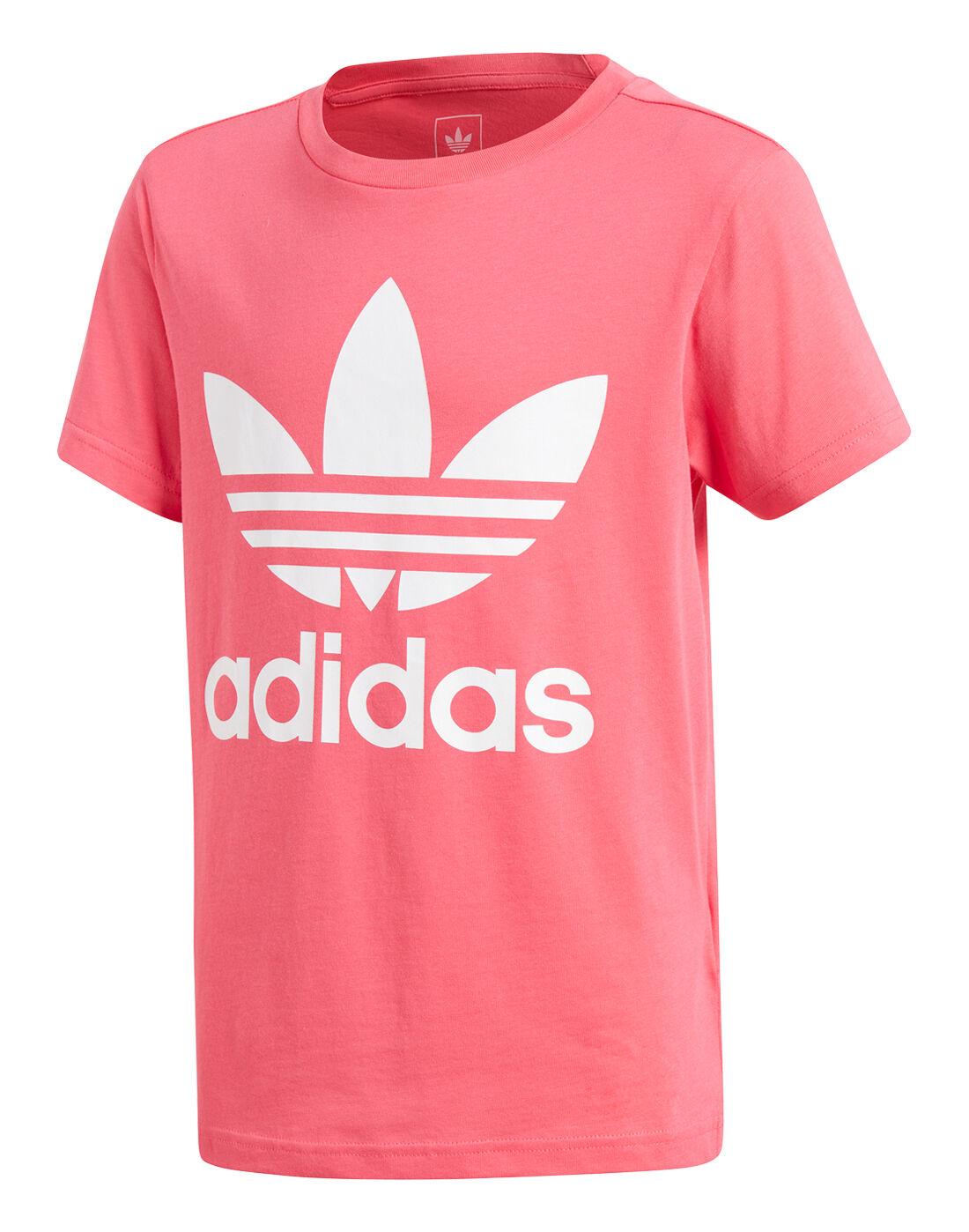 Older Girls adidas Originals T-Shirt