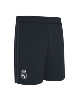 Adults Real Madrid 18/19 Away Short