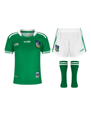 Limerick Kids Kit 2019