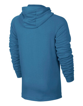 Mens Modern Full Zip Hoody