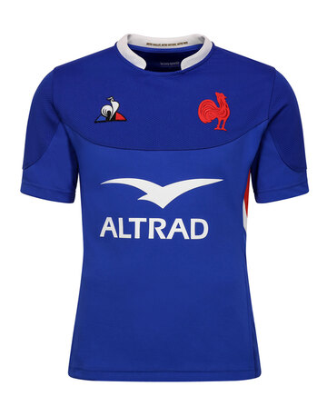 Adult France Home Jersey 2019/20