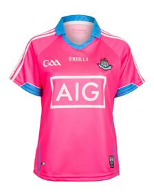 Ladies Dublin Jersey