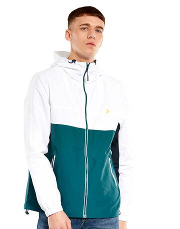 Mens Bonnett Jacket