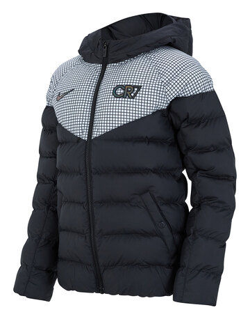 Older Kids CR7 Padded Jacket