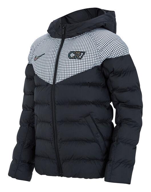 Older Kids CR7 Padded Jacket