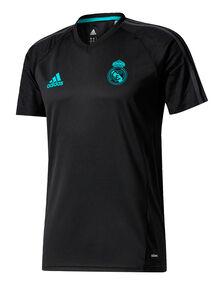 Mens Real Madrid Training Jersey